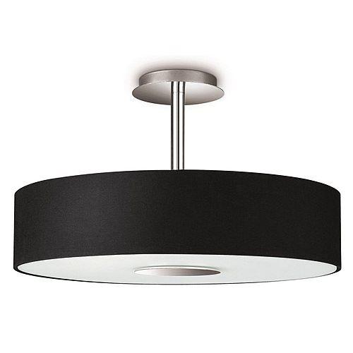 Philips InStyle Flora Plafondlamp - Zwart