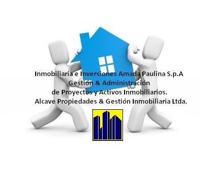 Inmobiliaria e Inversiones Amada Paulina S.p.A® Alcave Propiedades y Gestión Inmobiliaria Ltda® Venta de Departamento en Reñaca