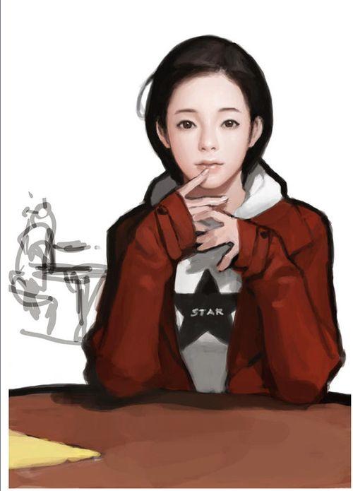 Kapi Heartlilly — Meet the Artist: S01 E02: Kim Bum (Vindictus)