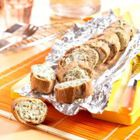 Een heerlijk recept: Knoflookbrood op de barbecue