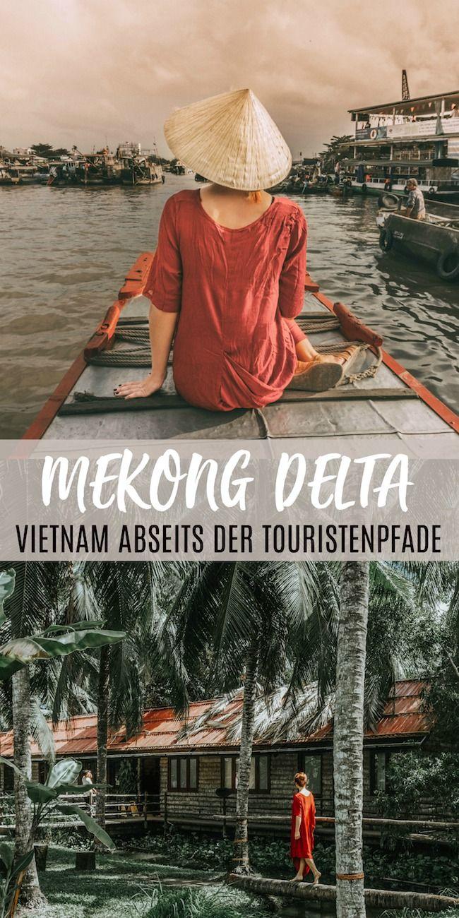 Mekong Delta: Authentisches Vietnam abseits der Touristenpfade