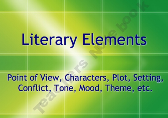 great expectations literary elements An introduction to key concepts and literary it may slow down at times to study a scene or event in great writing an essay key concepts and literary terms.