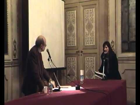 Lezione su Karl Marx tenuta dal prof. Antonio Gargano (parte 2 di 2).