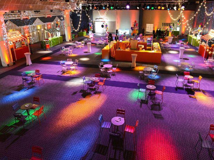 ∞ Location et vente de décors et accessoires pour événement et réception privée Deauville Bobazar