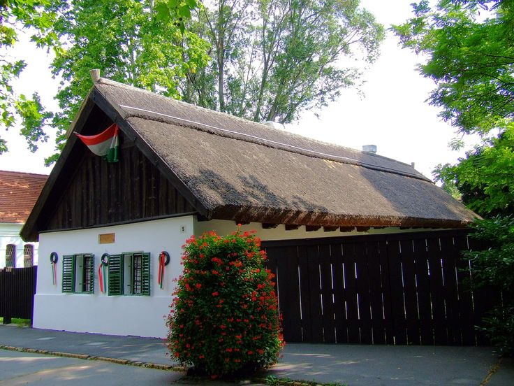 Petőfi Sandor-house - Kiskőrös, Hungary
