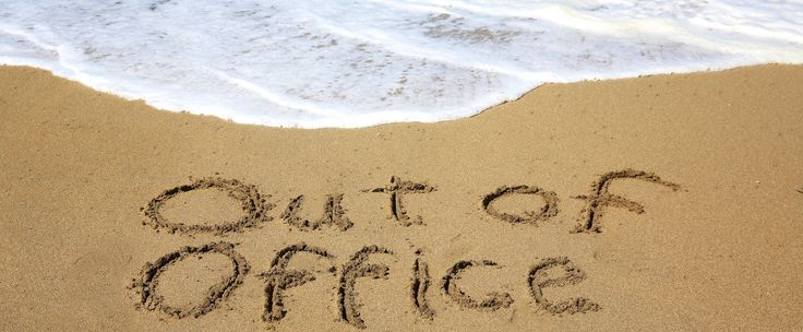 10 of the Best Out-of-Office Messages We Could Find