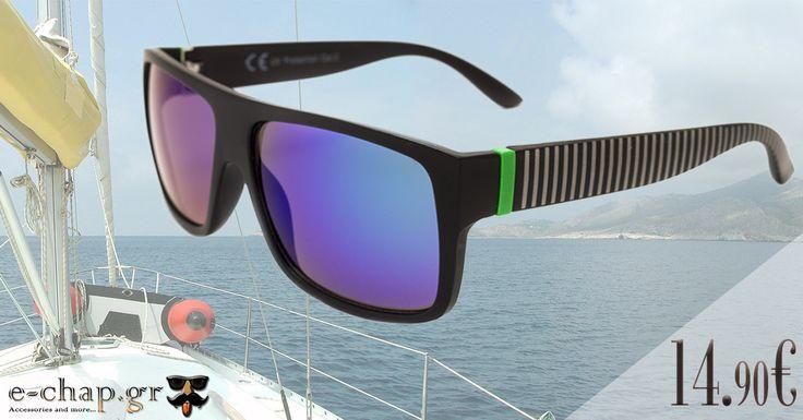 Ανδρικά γυαλιά ηλίου