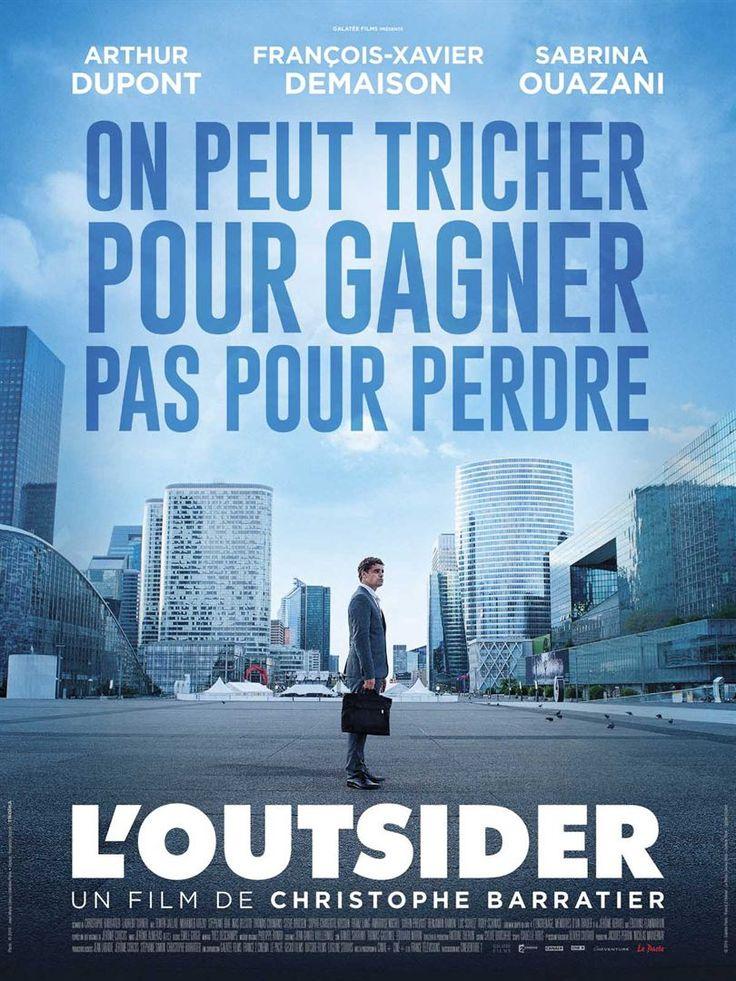 L'Outsider En Streaming Sur Cine2net , films gratuit , streaming en ligne , free films , regarder films , voir films , series , free movies , streaming gratuit en ligne , streaming , film d'horreur , film comedie , film action