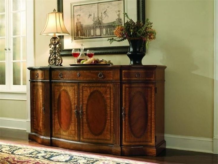 Buffet Cabinets For Dining Room