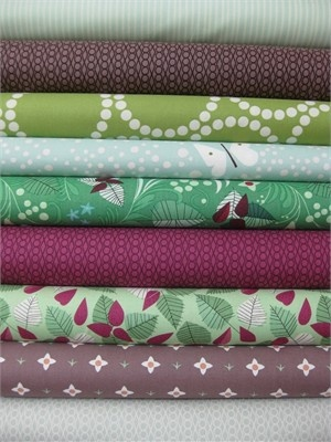 A great website for pretty fabric