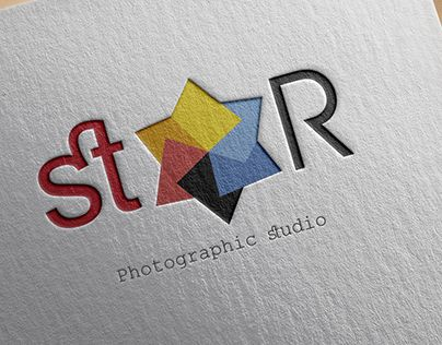 """Check out new work on my @Behance portfolio: """"STAR Logo for"""" http://be.net/gallery/36362587/STAR-Logo-for"""