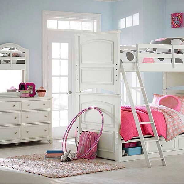 135 best images about cute stuff for girls on pinterest for Cute bunk bed rooms