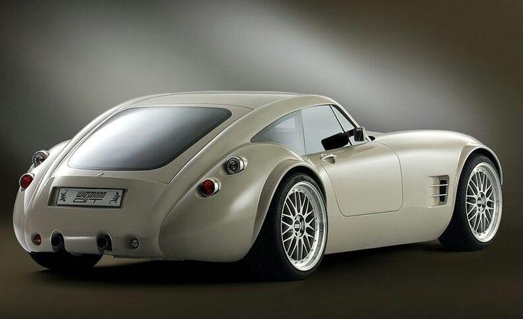 2011 Wiesmann - GT MF4 | Cars | Pinterest | Cars