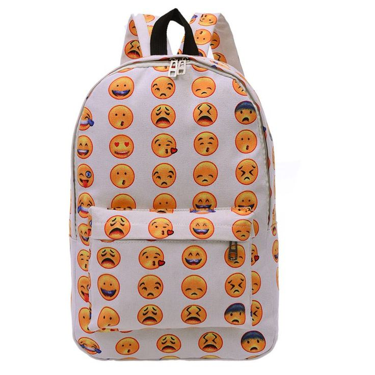 @@@best priceCasual Women Canvas Backpacks 3D Emoji Face Printing Backpack for Teenager Girls Schoolbag Mochila FemininaCasual Women Canvas Backpacks 3D Emoji Face Printing Backpack for Teenager Girls Schoolbag Mochila FemininaLow Price Guarantee...Cleck Hot Deals >>> http://id251730489.cloudns.ditchyourip.com/32651329777.html images