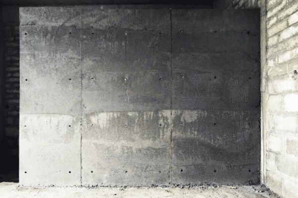 25 Best Ideas About Exposed Concrete On Pinterest