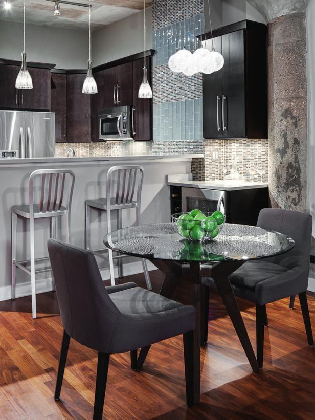 best 25+ modern kitchen tables ideas on pinterest | tulip table