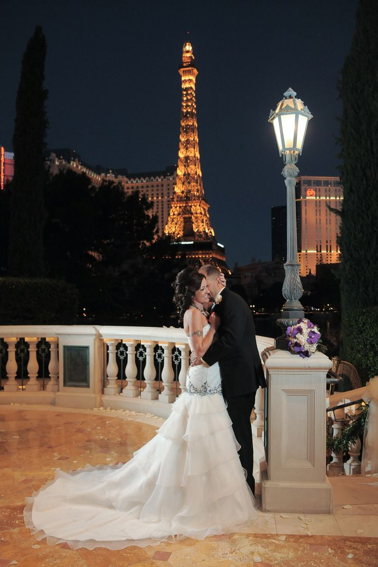 A Perfect Vignette On Our Private Terrazza BellagioWedding Wedding Vegas VegasWedding