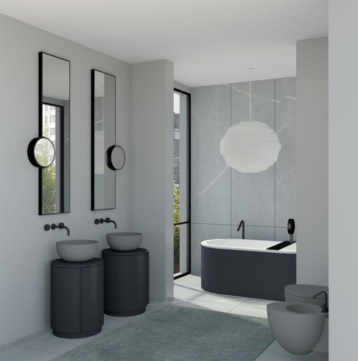 71 best Ceramica Cielo bath design images on Pinterest Sky - design bad