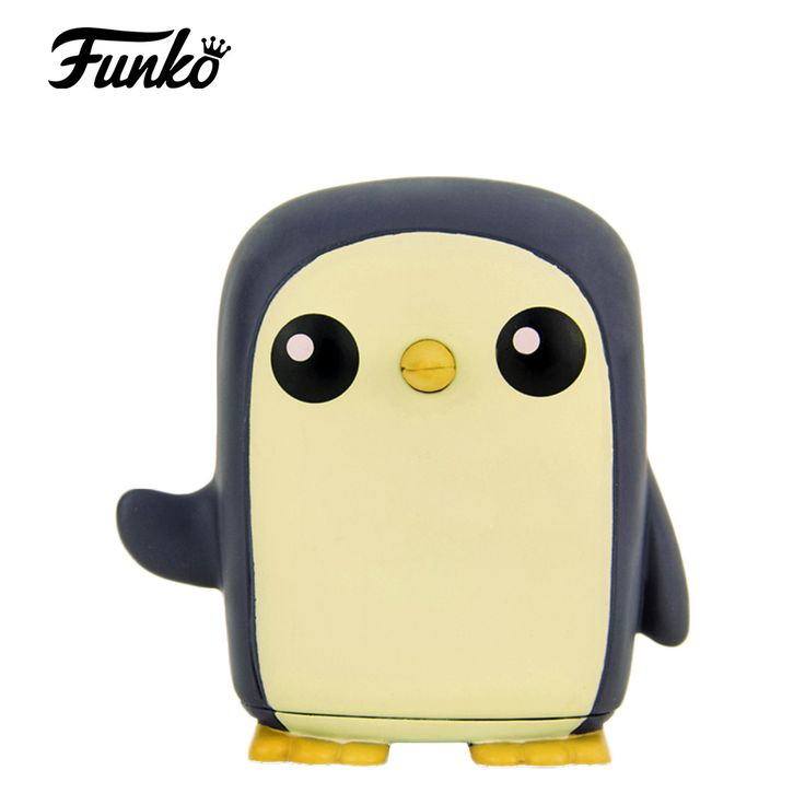 FUNKO POP Adventure Time Action Figure Gunter //Price: $29.40 & FREE Shipping //     #actionfigurecollectors