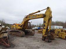 John Deere 992E LC Hydraulic Excavator NICE 992 50 TON MACHINE apply to finance www.bncfin.com/apply excavators for sale - excavator financing