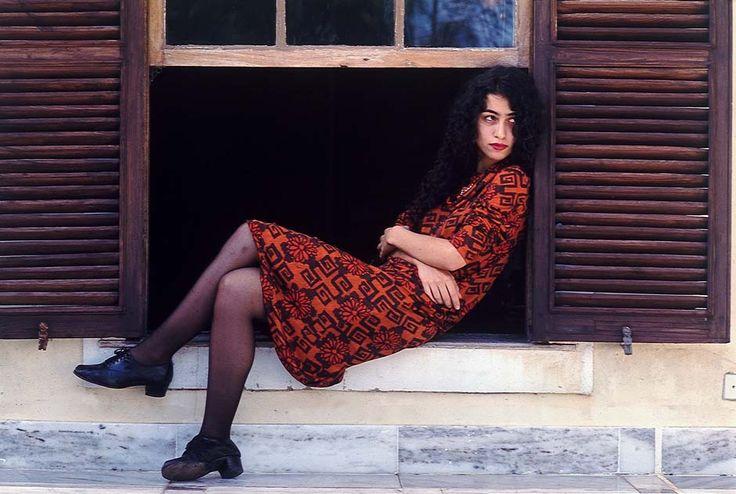 Marisa Monte – 1988. (Oscar Cabral)