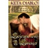 Sojourn With A Stranger (Gothic Historical Romance) (Kindle Edition)By Keta Diablo