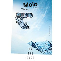 The new Molo Outerwear Magazine AW17 is out now – read and win a ski holiday with Nortlander!  Dive into the new Molo Outerwear Magazine and discover which outerwear trends Copenhagen based DJ and Stylist Maria Barfod (Fedty) recommends for your kids this upcoming fall, what it's like to be behind the scenes at a Molo fashion shoot, and get ski enthusiast Ann West's inside tips on how to make skiing with kids a success.