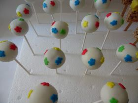 Este foi o tema da festa do Duarte, planeada e decorada pela mamã, até ao ultimo pormenor. Muita cor, lápis de cor, tinta e até o aniversari...