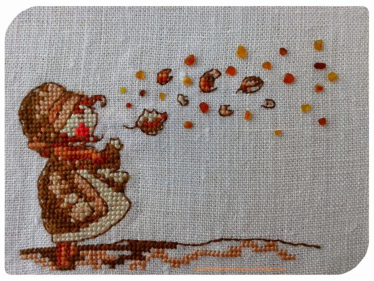 Radosne Inspiracje: Autumn