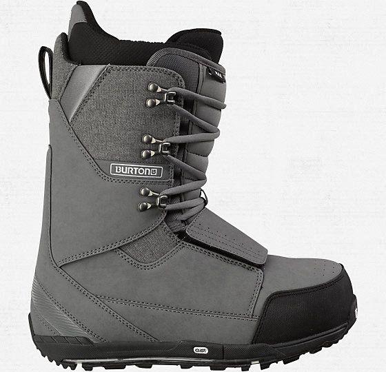 Hail Snowboard Boot - Burton Snowboards