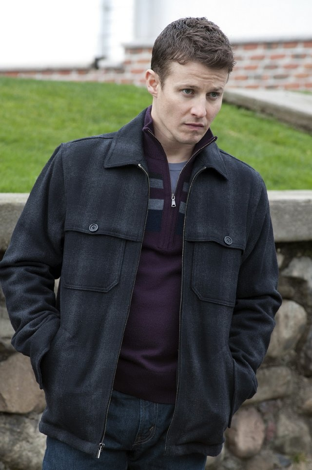 Still of Will Estes in Blue Bloods