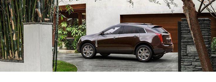 Cadillac SRX Performance