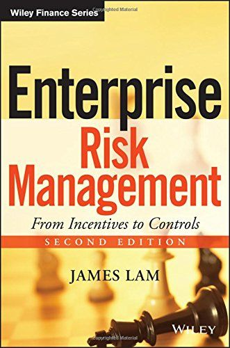 Download free Enterprise Risk Management: From Incentives to Controls pdf