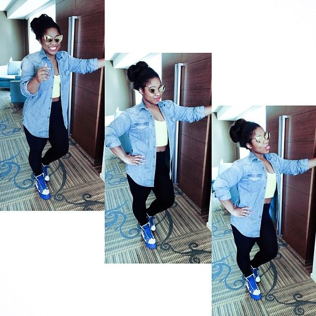 272 best images about Reginae Carter on Pinterest | Pretty ...