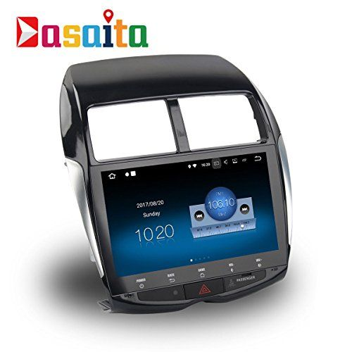 Best offer Dasaita Android 7 1 Car Stereo for Mitsubishi ASX