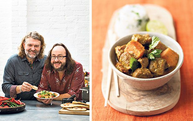 A fragrant Vietnamese pork curry from Si King and Dave Myers's latest book.
