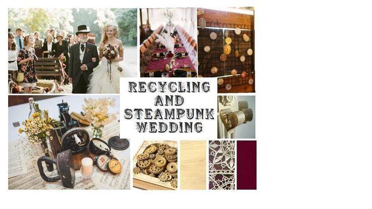 wedding desing moodboard