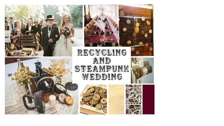 wedding desing moodboard