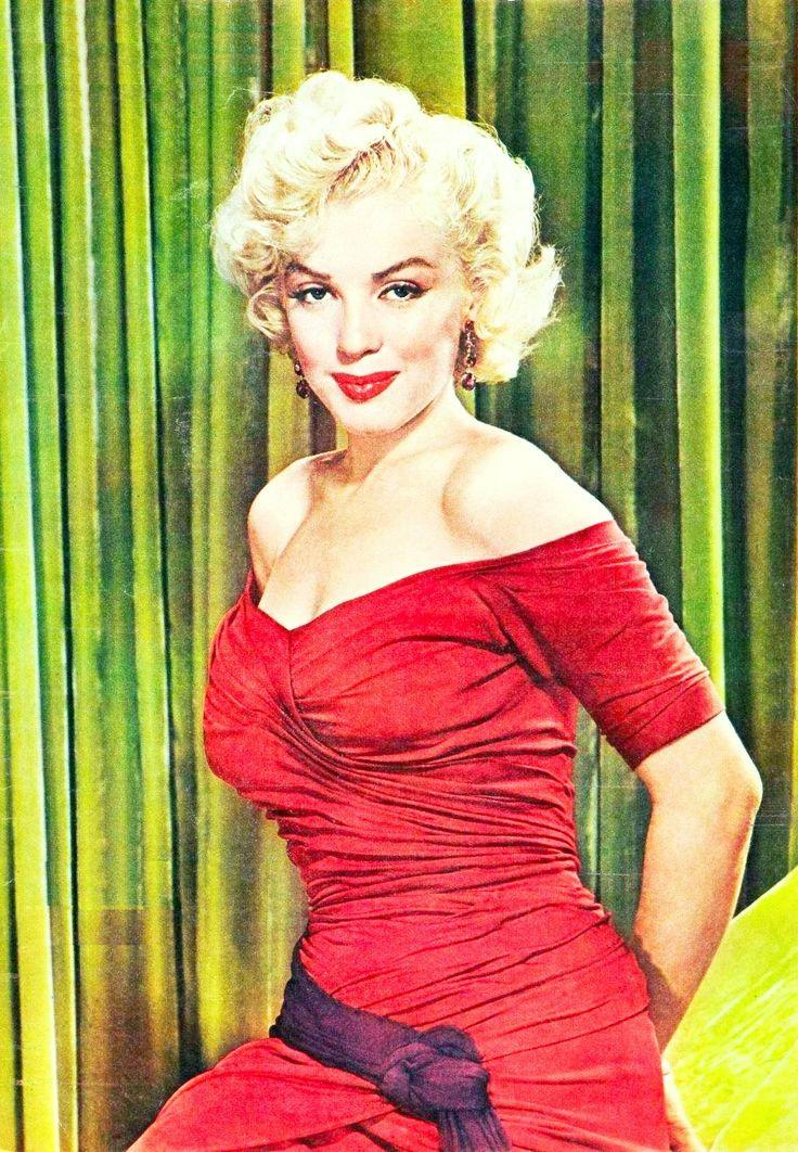 Marilyn Monroe, 1953: Things Marilyn, Marilyn Monroe, Marilynmonroe, Standard Jeane, 1952, Marylin Monroe, Photo