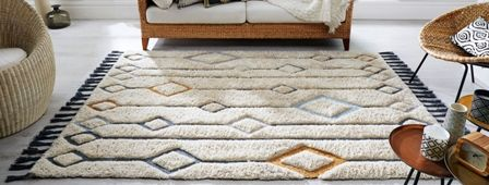 Prestonrugs offer a fantastic and wide range of modern and traditional quality home carpets and rugs. Browse our website to buy rugs online.