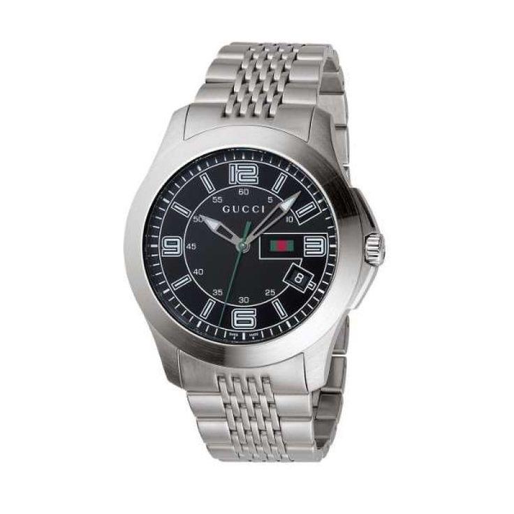 Reloj gucci 126 g-timeless xl outlet ya126201