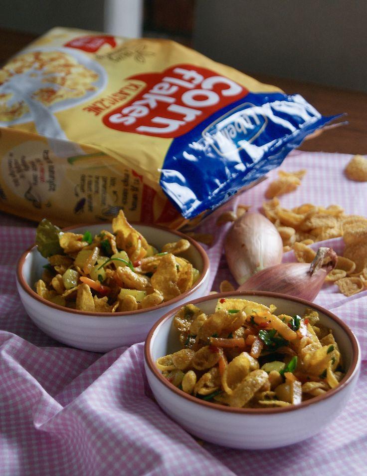 Indyjskie street food