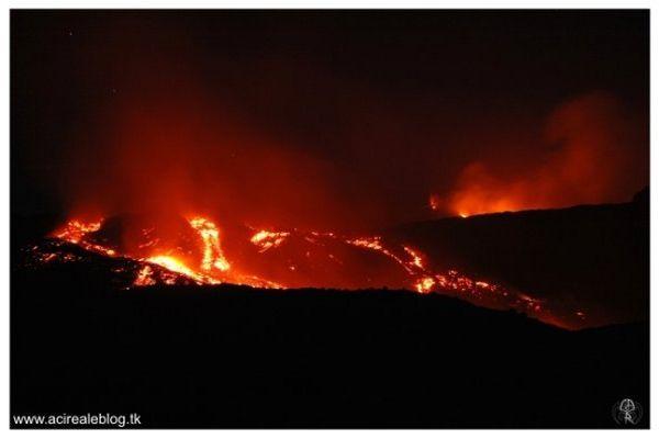 Etna 2008