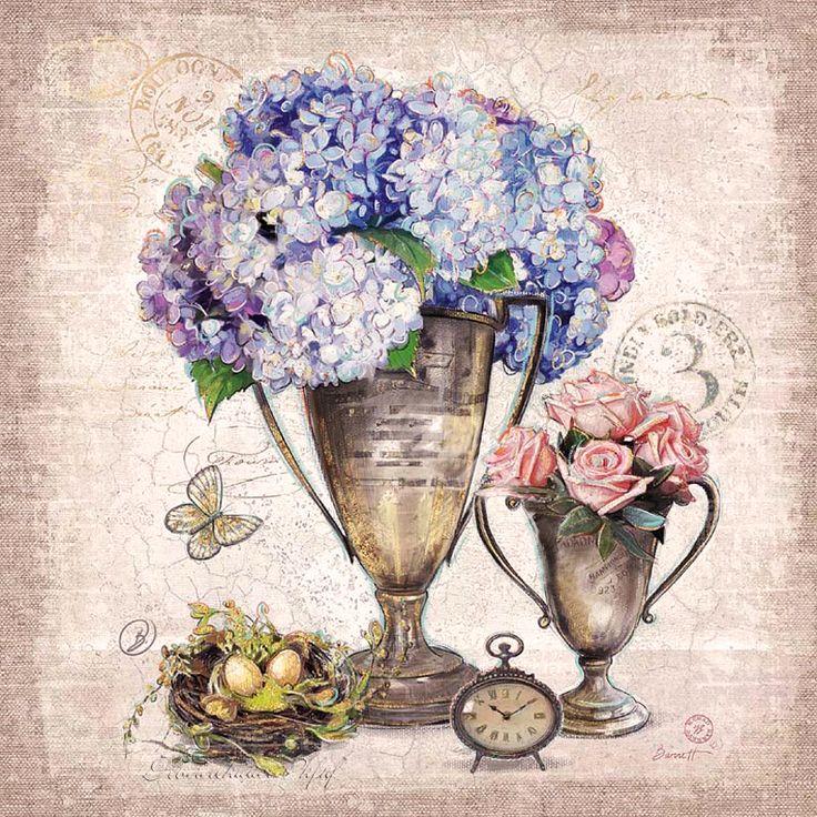 Цветочные композиции... Chad Barrett. Обсуждение на LiveInternet - Российский Сервис Онлайн-Дневников