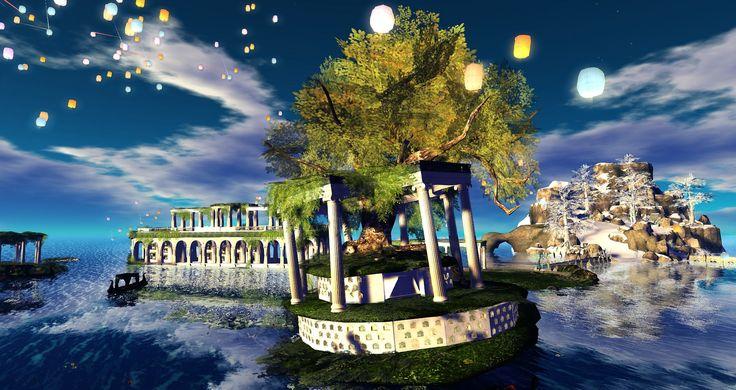 https://flic.kr/p/saHoqf | Fantasy Faire 2015 - Fairelands Junction
