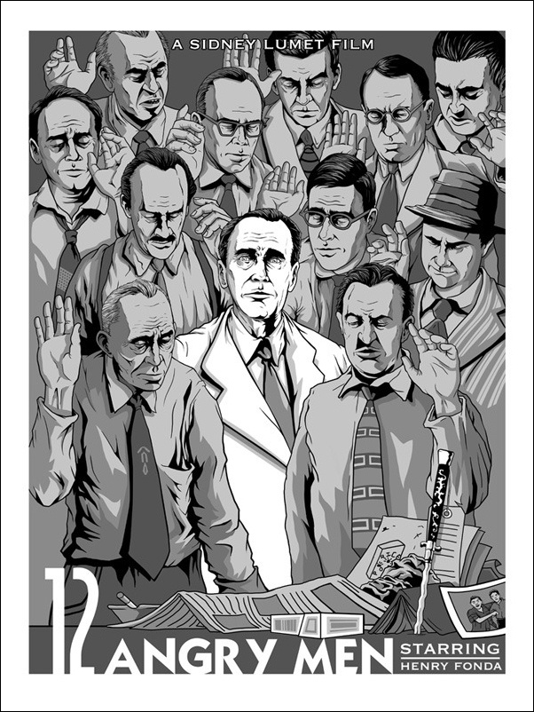a comprehensive movie analysis of twelve angry men by sidney lumet 12 angry men character analysis  sidney lumet's directorial debut  all which are expertly performed by the film's flawless cast still, it's lumet's .
