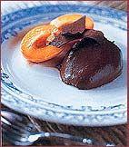 Valrhona Chocolate Mousse Recipe on Food & Wine