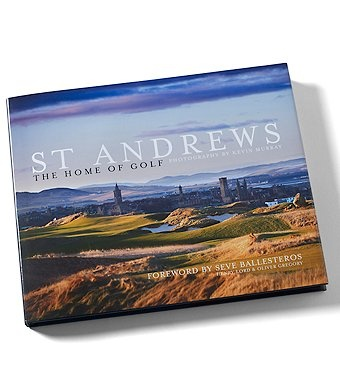 Andrews Is A Celebration Of This Haven Of The Game Through Striking  Pictures By Renowned Golf Photographer Kevin Murray.