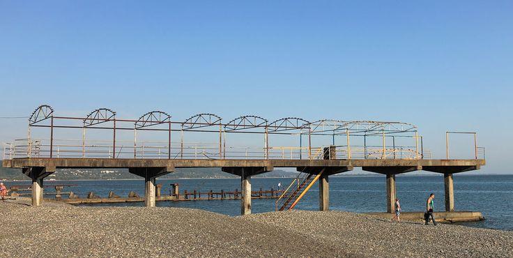 2014 Suchum, Nabrzeże (04) - Suchumi – Wikipedie