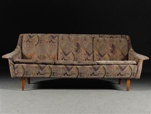Vara: 3661257Alf Svensson, soffa modell 'Sonett', Dux, Bra Bohag